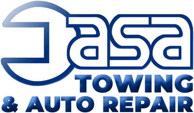 ASA Towing & Auto Repair - logo